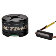 rctimer BGM2608-70T-8.5 12N14P Brushless Gimbal Motor Hollow Shaft for Multicopter FPV Photography