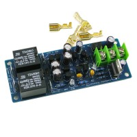 Assembled Speaker Loudspeaker Protection Plate Board for Amplifier