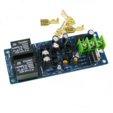 Assembled Speaker Loudspeaker Protection Plate Board for Amplifier