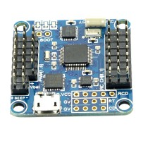 Acro Afro Naze32 NAZER 32 6DOF Opensource Flight Control for QAV Multicopter Competition No Compass Barometric Meter