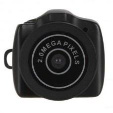 Mini HD Smallest Camera Camcorder Video Recorder DVR Spy new