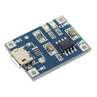 NICE 5V Mini USB 1A TP4056 Lithium Battery Charging Charger Module AU OZ