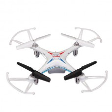 Syma X13 Mini RC Toy Helicopter Aircraft 6 Axis 360° 3D Rolling Quadcopter Plane