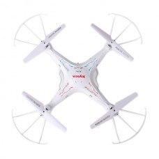 Syma X5 4 Channel 2.4GHz RC Explorers Quad Copter Quadcopter 4-axis Gyro Stable