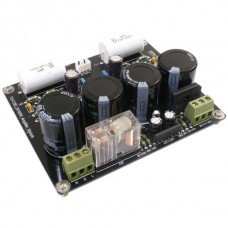 TDA7293 2*100W Dual Channel Pure After Class Amplifier Board
