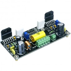 LM3886 100W Parallel Connection Single Channel DC Audio Amplifier Board