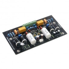 LM4702 2x100W A Class B Class Amplifier Board Assembled