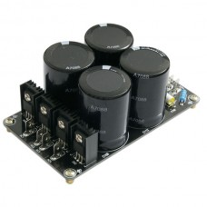 4*10000uF/50V High Class Advanced Amplifier Board