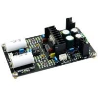 LM4562+LM4702 Prepost Voltage Amplifier Board Voltage Driving Board