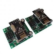 4 Channel 100M Wireless Servo Control Board Controllor Wireless Follow Focus