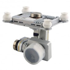 Gimbal Camera Lens Protective Cover for DJI Phantom 3 Silver/ Golden