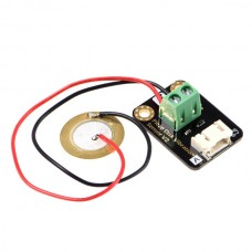 DFRobot Electronic Arduino Analog Ceramic Vibrate Sensor w/ Cables