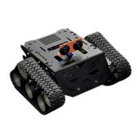 Arduino Opensource Devastator Tank Track Robot Moving Platform Frame Kits