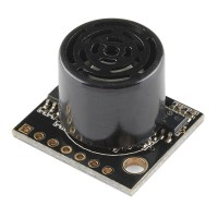 Original Imported HRLV-MaxSonar-EZ4 MB1043 Ultrasonic Ranging Sensor Module