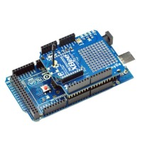 Arduino Opensource XBee Shield Wireless Data Transmission Module Expansion Board
