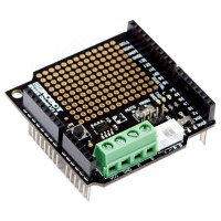 Arduino Opensource TTL to RS485 Expansion Board RS485 Shield