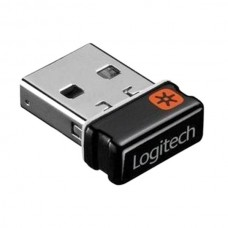 1PC Connect up to Six Devices Genuine Logitech Tiny Unifying Receiver Dongle