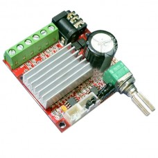 Mini HI-FI High power 2.1 DC10-18V Digital Amplifier Board 15W*2+30W Class D