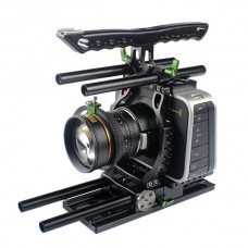 Lanparte BMCC Camera Kits Blackmagic Cinema Camera BMCC-01