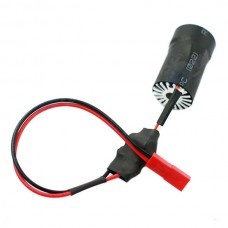 30Degrees Lens 3W Super Highlight Imported Light Ball for Multicopter Nigh Navigation FPV Photography