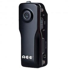 Original Brand AEE MD90 MD90S Mini DV Pocket Sports Helmet Camera Cam DVR Free4G