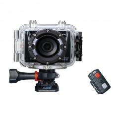 AEE SD21 1080i Magic Helmet Sports Camera Cam Remote Control+G-Sensor+Free 16GB