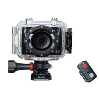 AEE SD21 1080i 60fps Magic Car Vehicle Black Box Dash Sports Helmet Camera Cam