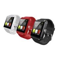 Original Waterproof Bluetooth Smart Watch WristWatch U8S U Watch for 4/4S/5/5S Samsung S4/Note 2/Note 3 HTC Android Phone Smartphones