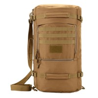 Tactical Military Trekking Camping Hiking Rucksack Backpack Bag Medium Size 50L