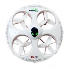 Cheerson CX-31 6-axis 4CH 360 Flips 2.4GHz RC UFO Quadcopter Drone&Headless