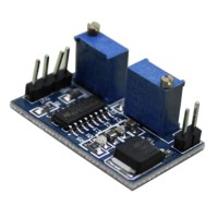 SG3525 PWM Frequency Adjustable Controller Module - Free Shipping