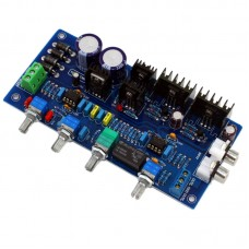 A Class NE5532 Tone Plate Boad Amplifier