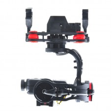 Eachine Light-3D 3 Axis Brushless Gimbal for Mobius 808 FPV Camera