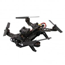 Walkera RUNNER 250 Quadcopter Frame Kits & Motor & ESC & RX & Flight Control & Power Supply Board for FPV Photography