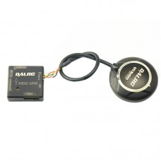 APM MINI APM Opensource Flight Control w/ GPS for Multicopter QAV Quadcopter