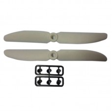 GEMFAN 5030 CW+CCW One Pair Propeller for Quadcopter FPV Photography