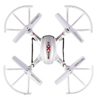 DFD F181 Mini Phantom 2 Drone Headless Mode One Key Auto Return&2MP Camera