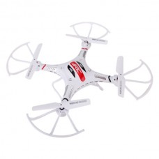 DFD F183 RC Drone Helicopter Quadcopter 6-Axis Gyro 3D Rolling Wind Resistance