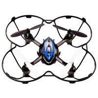 DFD F180 Mini Drone RC Quadcopter LED 6-Axis Six-axis Gyro Airplane Helicopter