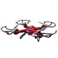 JJRC H12C PRO DFD F181 RC Quadcopter Drone One Key Auto Return 0.3MP Camera FPV