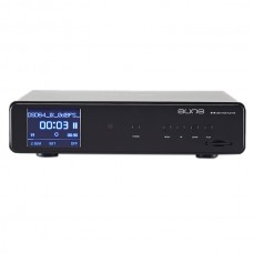 Aune S18 32BIT DSD Music Player Asynchronous (CPLD) Dual Clock HiFi Digital Turntable