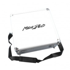 Portable Aluminum Alloy Protection Box for QAV250 WASP280 Multicopter FPV Photography