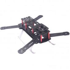 QAV300 Carbon Fiber Quadcopter Frame Kits for Multicopter FPV Photography