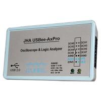 USBee AX Pro USB Oscilloscope + Logic Analyzer + Dupont Cable