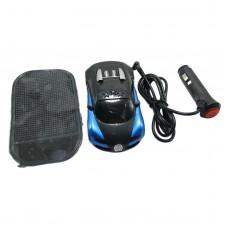 BLD Radar Detector Car Speed Testing System Detector Radar with LED Display Russian English