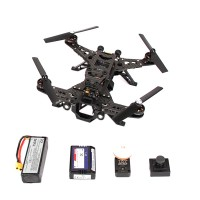 Walkera RUNNER 250 Quadcopter Frame Kits&Charger&Camera&Image Transmission Module for FPV Photography