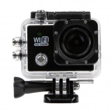 Waterproof Protective Cover for Gopro SJ6000 Diving Underwater Sports Shooting