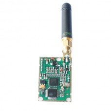 1W|470|475M| Wireless Narrow Band Data Transmission Module Full Duplex Data Collection
