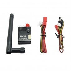 TS400 Wireless Transmitter 5.8G 600mW 32CH RP-SMA for Multicopter FPV Photography