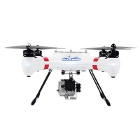 SwellPRO Marine Splash Drone Waterproof Quadcopter RTF Version w/ G3 for FPV Photogrphy